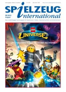 Lego Universe: Lego Bausteine erobern ab Oktober das Internet