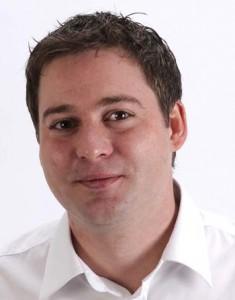 Adrian Gillitzer
