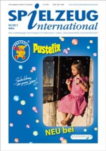Cover März 2011