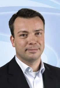 Marcel-Dévény verlässt Ende März 2013 Spin Master DACH.