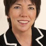 """Zu Thema """"Bedürfnisse"""" sprach Prof. Dr. Margot Käßmann."""