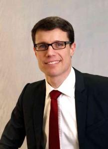 Dr. Florian Hawranek