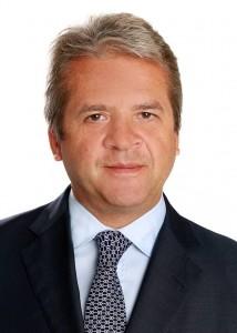 Seit 1. Oktober 2013 neuer Geschäftsführer bei Steiff: .... Barth
