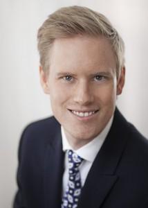Felix Stork übernimmt in der Simba Dickie Group die Aufgabe eines Corporate Marketing Directors