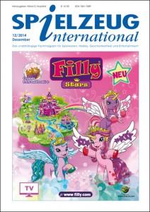 Cover Dezember 2014