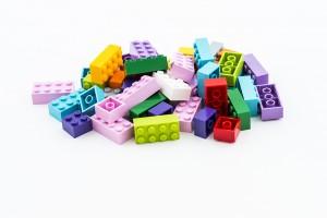 """LEGO Steine sollen """"nachhaltig"""" werden"""