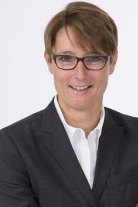 Neu im EK-Vorstand: Susanne Sorg
