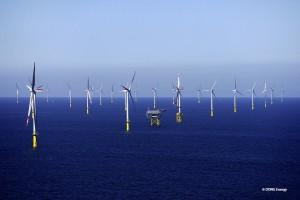 FOT_LEGO-Gruppe_Borkum-Riffgrund-_Offshore-Windfarm