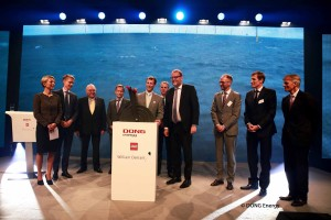 FOT_LEGO-Gruppe_Official-Opening_Offshore-Windfarm