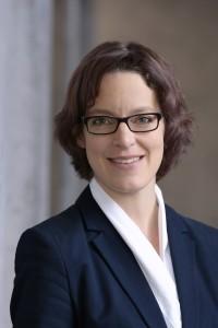 Dr. Anuschka Albertz (42) übernimmt zum 1. Januar 2016 die verlegerische Geschäftsführung des Ravensburger Buchverlags