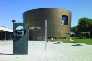 Steiff Museum in Giengen