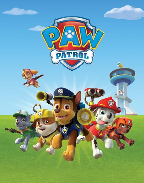 super rtl paw patrol