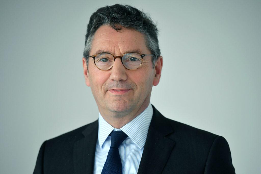 EK/servicegroup-Vorstand Franz-Josef Hasebrink